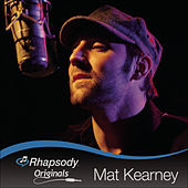 Rhapsody Originals by Mat Kearney