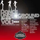 Dance Underground - EP by Various Artists