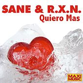 Quiero Mas by Sane