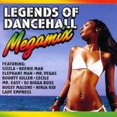 The Legends of Dancehall Megamix von Various Artists