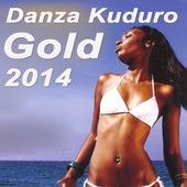 Danza Kuduro Gold 2014 von Various Artists