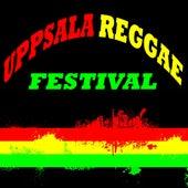 Uppsala Reggae Festival von Various Artists