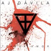 Terror Amor by AJ Davila