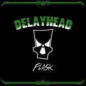 Flask by Delayhead