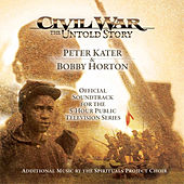 Civil War: The Untold Story by Various Artists
