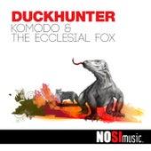 Komodo & The Ecclesial Fox by Duckhunter