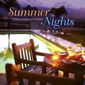 Summer Nights by Richard Evans