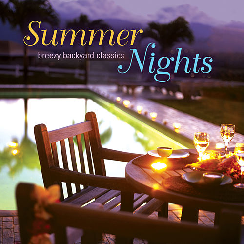 Summer Nights by Richard Evans