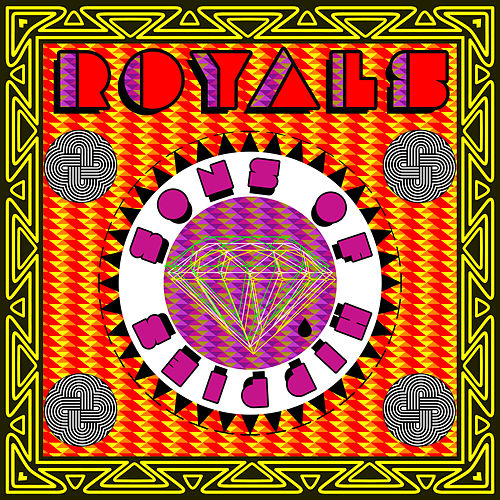 Royals by Sons of Hippies