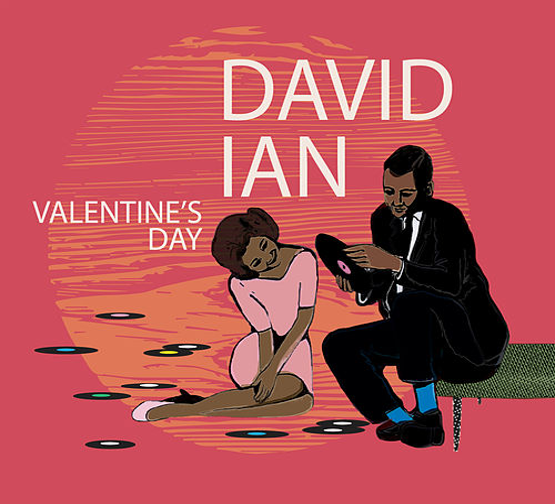 Valentine's Day by Davidian