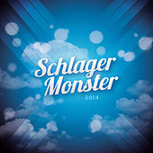 Schlager Monster 2014 by Various Artists