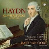 Haydn: Klavierstücke by Bart Van Oort
