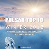 Pulsar Top 10 - Winter 2013 - EP by Various Artists