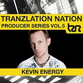 Tranzlation Nation -Kevin Energy - EP by Kevin Energy