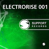 Electrorise 001 - EP by Various Artists