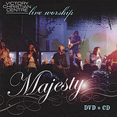 Majesty by Victory Christian Centre