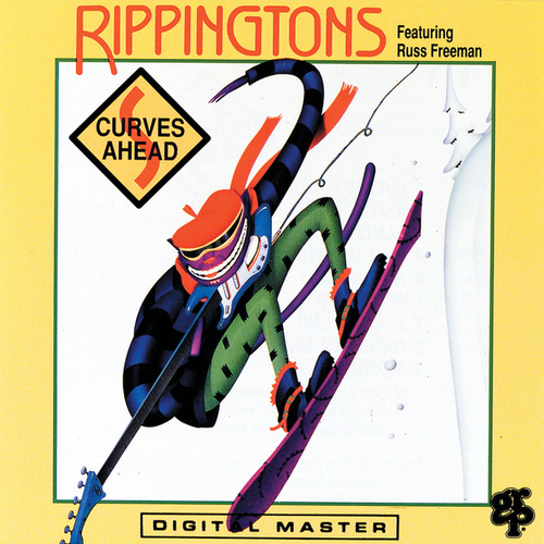 Curves Ahead by The Rippingtons