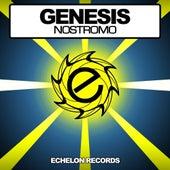 Nostromo by Genesis