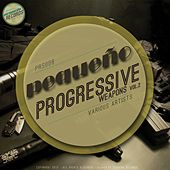 Progressive House Weapons (Volume 2) - EP by Various Artists