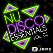 Nu-Disco Essentials Vol. 03 - EP by Various Artists