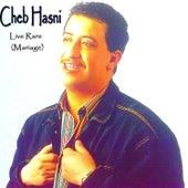 Cheb Hasni Live rare (Mariage) by Cheb Hasni