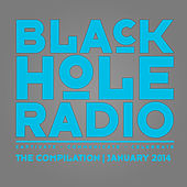 Black Hole Radio January 2014 by Various Artists