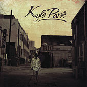 Somebody's Trying to Steal My Heart by Kyle Park