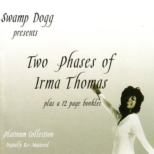 Two Phases of Irma Thomas by Irma Thomas
