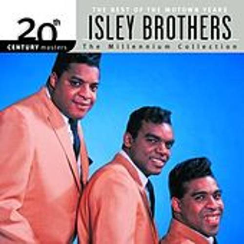 20th Century Masters: The Millennium Collection... by The Isley Brothers