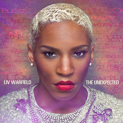The Unexpected by Liv Warfield