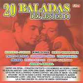 20 Baladas del Recuerdo by Various Artists