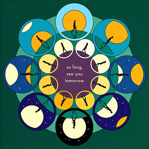 So Long, See You Tomorrow von Bombay Bicycle Club