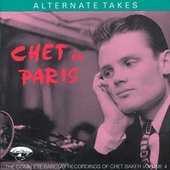 Chet In Paris, Vol 4 by Chet Baker
