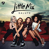 Stand Down by Little Mix