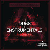 West End Records: Dubs and Instrumentals, Vol. 1 by Various Artists