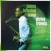Divine Travels by James Brandon Lewis