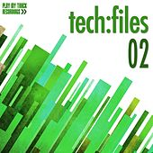 Tech: Files 02 by Various Artists