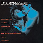 The Specialist Music from the Motion Picture by Various Artists