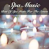 Best of Spa Music for the Senses by Spa Music