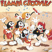 Supersnazz by The Flamin' Groovies
