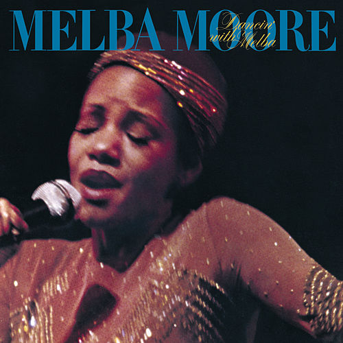 Dancin' With Melba by Melba Moore