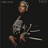This Is It by Melba Moore