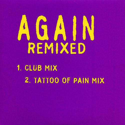 Again (Remixed) by Alice in Chains