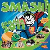 Smash! Sommer 2011 von Various Artists