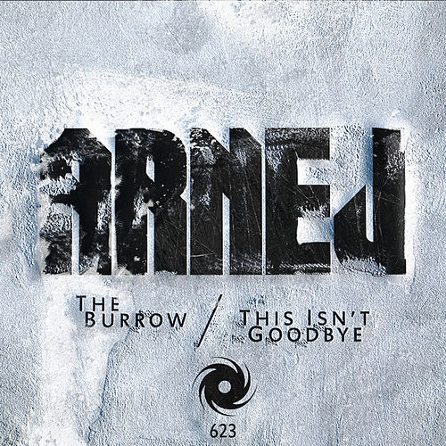 The Burrow / This Isn't Goodbye by Arnej