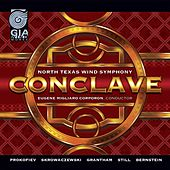 Conclave by conductor Eugene Migliaro Corporon