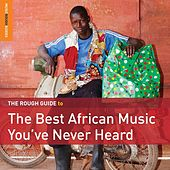 Rough Guide To The Best African Music You've Never Heard by Various Artists
