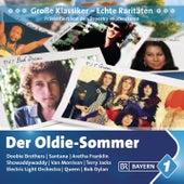 Bayern1 - Der Oldie-Sommer von Various Artists