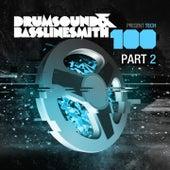 Drumsound & Bassline Smith Present: TECH 100, Pt. 2 by Drumsound & Bassline Smith
