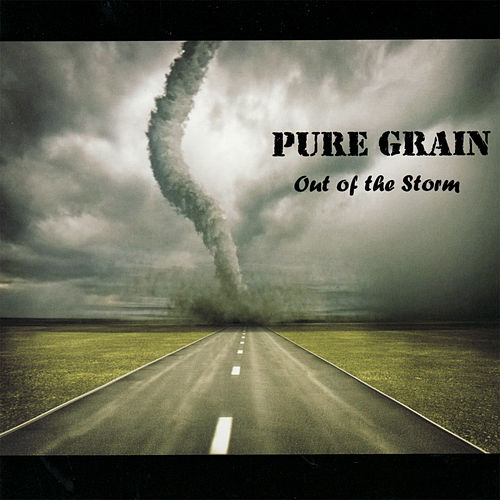 Truckin' Song by Pure Grain